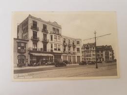 A 1738 - Raversyde Hôtel Midland - Oostende