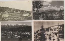 19 /8/ 419  - 7. CPSM. D. PREDEAL  - ROUMANIE - Romania