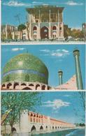 Iran-ali Ghapoo - Iran