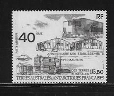 T.A.A.F.  ( TAPA - 373 )  1989  N° YVERT ET TELLIER  N° 104   N** - Corréo Aéreo