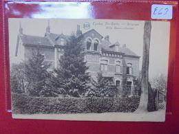 Eysden Sainte-Barbe :Villa Beerensheuvel (E63) - Maasmechelen