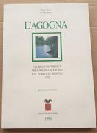 L'AGOGNA -STUDIO DEL TORRENTE AGOGNA (10819) - Libri, Riviste, Fumetti