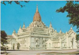 Burma-pagan - Altri