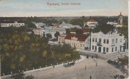 19 / 8 / 424. -  TECUCI , VEDERE. GENERALÀ - Rumänien