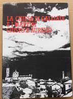 CHIESA DI GALLIATE E MARTIRI - EDIZIONE 1989 (10819) - Libri, Riviste, Fumetti
