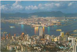 Cina (Hong Kong) - Cina (Hong Kong)