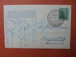 3eme REICH 1936 - Allemagne