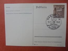 3eme REICH 1940 - Germany