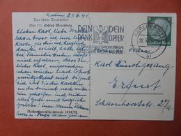 3eme REICH 1941 - Allemagne