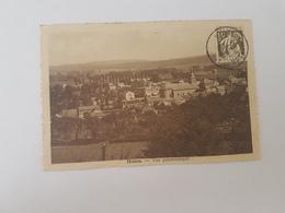 A 1751 - Hotton Vie Panoramique - Hotton