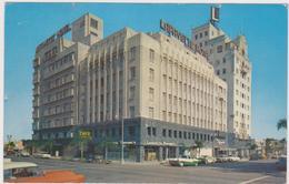 Long Beach-hotel Lafayette - Long Beach