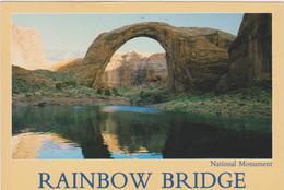 Utah-rainbow Bridge - Stati Uniti