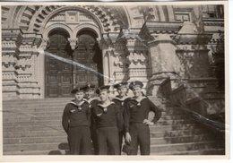 Wiener Sängerknaben Vor Kirche Dom - Ca 1930-40 - Musik
