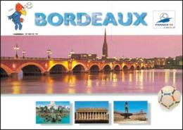 32- BORDEAUX - FRANCE 98 - Bordeaux