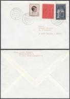 Luxembourg 1977 -Lettre Philatélique Pour L'Allemagne Avec Nº512 (BE) DC3752 - Luxembourg