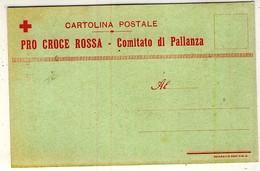 PALLANZA PRO CROCE ROSSA COMITATO DI PALLANZA - Verbania