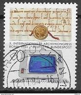 Germany/Bund Mi. Nr.: 1224 Gestempelt (brg84er) - Gebraucht