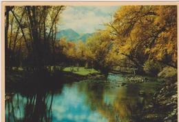Colorado- Mt. Princeton - Stati Uniti