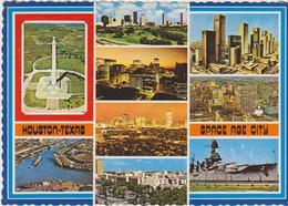 Texas > Houston - Houston