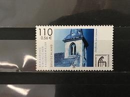Duitsland / Germany - Kerkelijke Monumenten (110) 2001 - Gebruikt