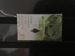 Duitsland / Germany - Acteurs (110+50) 2001 - Gebruikt