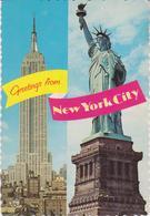 New York > New York City - New York City