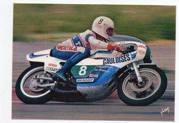 TERRA -yamaha 250 Circuit PAUL RICARD - Moto Sport