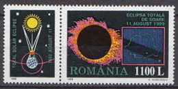 Romania MNH Stamp - Astronomy