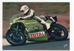 GODIER - KAWASAKI 1000 Circuit PAUL RICARD - Moto Sport