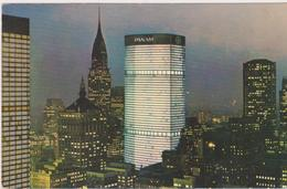 New York > New York City >  Empire State Building - Empire State Building
