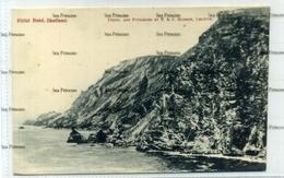 Shetland Lerwick Fitful Head By T&J Manson 1900s-10s - Shetland