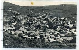 Shetland Lerwick Archaeological Excavations At Underhoull Westing Unst 1950s-60s - Shetland