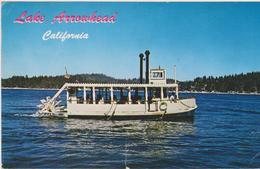 California-lake Arrowheand - Stati Uniti