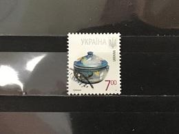 Oekraïne / Ukraine - Huishoudelijke Voorwerpen (7) 2011 - Oekraïne