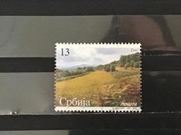 Servië / Serbia - Landschappen (13) 2007 - Servië