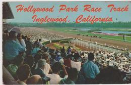 California > Hollywood Parck - Stati Uniti