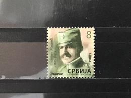 Servië / Serbia - Generaals (8) 2018 - Servië