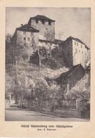FELDKIRCH  --  Schattenburg - Feldkirch