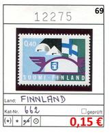 Finnland - Finland - Suomi - Finlande - Michel 662 - ** Mnh Neuf Postfris - - Ungebraucht