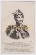 Charles De Valois-Bourgogne Dit Charles Le Téméraire (1433-1477) - Personaggi Storici