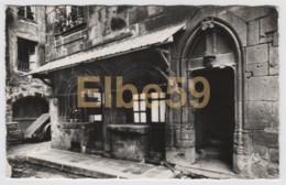 Besse-en-Chandesse (63) Maison De La Boucherie, Façade Et Escalier Renaissance, Neuve - Besse Et Saint Anastaise