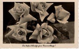 Dei Besten Wünsche Zum Namenstage 1942 - Feiern & Feste