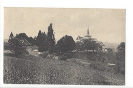 23198-  Bussigny Pensionnat Subilia Villa Montolieu - VD Vaud