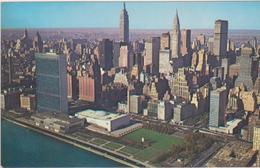 New York City > Union Square - Union Square