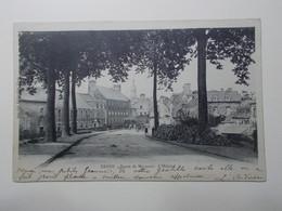 Carte Postale  - ERNEE (53) - Route De Mayenne - L'Hôpital (3220) - Ernee