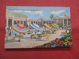 Recreation Center   Saratoga Springs  New York >  Ref    3560 - Saratoga Springs