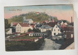 CPA HOMBURG (Allemagne-Sarre) - Vue Générale - Autres