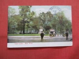 Union Square  New York > New York City >  Ref    3560 - Manhattan