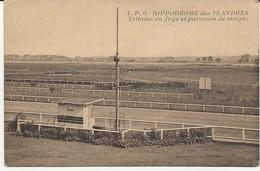 59-30673    - LILLE  ,  MARCQ  En   BAROEUL  -  HIPPODROME Des FLANDRES - Marcq En Baroeul