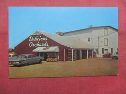 Delicious Orchards  Scobeyville New Jersey   Ref    3561 - Other